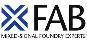 Logo X-Fab